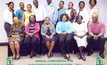 Human Resource Conference Participants in East London - South Africa